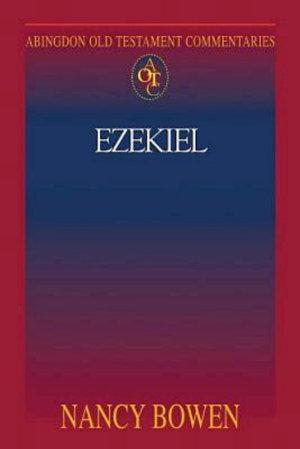 Abingdon Old Testament Commentaries  Ezekiel PDF