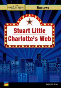 Charlotte s Web  Stuart Little Book