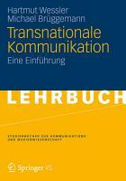 Transnationale Kommunikation PDF