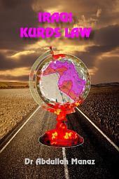 Iraqi Kurdistan Law: Irak Kürdistanı Hukuku