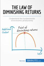 The Law of Diminishing Returns: Theory and Applications: Understand the fundamentals of economic productivity