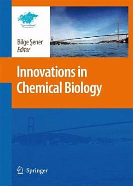 Innovations in Chemical Biology PDF