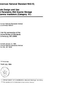 NBS Handbook PDF