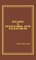 Theatre and Performing Arts Collections PDF