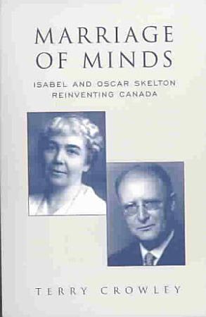 Marriage of Minds PDF