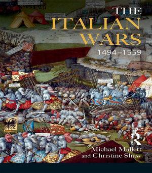 The Italian Wars 1494 1559 PDF