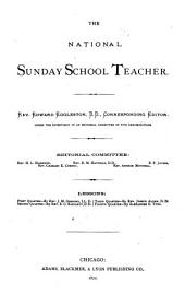 The National Sunday School Teacher: Volume 7