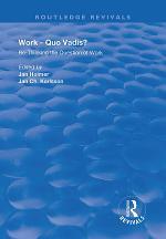 Work: Quo Vadis?