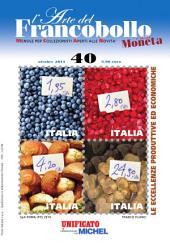 l'Arte del Francobollo n. 40 - Ottobre 2014