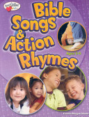 Bible Songs & Action Rhymes