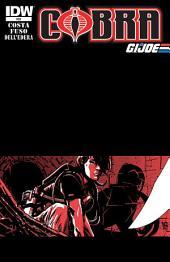G.I. Joe: Cobra Ongoing V.2 #20