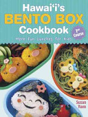 Hawaii S Bento Box Cookbook