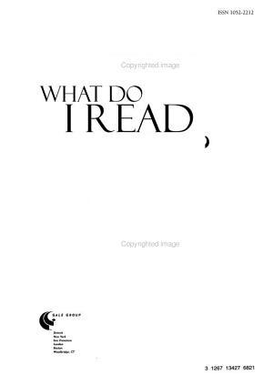 What Do I Read Next? 00 V2
