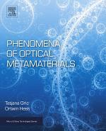 Phenomena of Optical Metamaterials