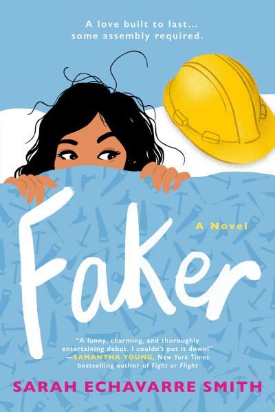 Download Faker Book