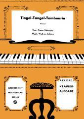 Tingel-Tangel-Tambourin