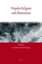Popular Religion and Shamanism PDF
