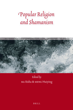 Popular Religion and Shamanism