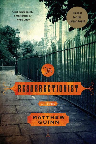 Download The Resurrectionist  A Novel Book