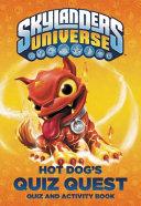 Hot Dog s Quiz Quest PDF