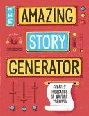 The Amazing Story Generator PDF