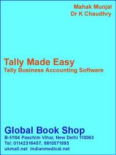 Tally ERP-9 Made Easy