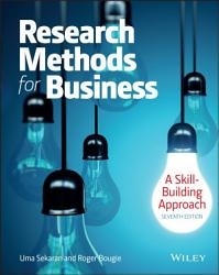 Research Methods For Business PDF