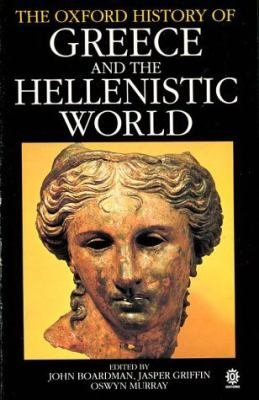 The Oxford History of Greece and the Hellenistic World PDF