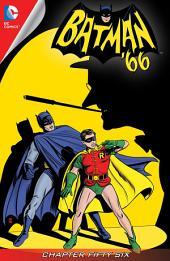 Batman '66 (2013-) #56