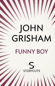 Funny Boy  Storycuts  Book