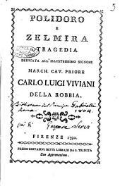 Polidoro e Zelmira tragedia ...