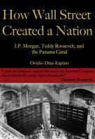 How Wall Street Created a Nation PDF