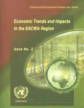 Economic Trends and Impacts in the ESCWA Region: Issue no. 2, Issue 2