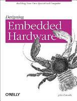 Designing Embedded Hardware PDF