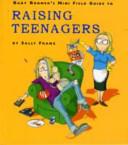 Baby Boomer's Mini Field to Raising Teenagers