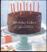 Birthday Cakes PDF