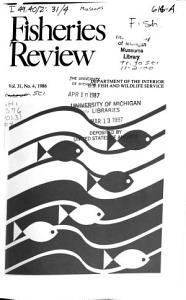 Fisheries Review PDF