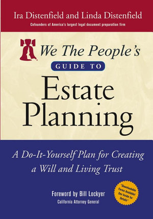 We The People's Guide to Estate Planning