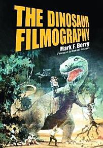 The Dinosaur Filmography PDF