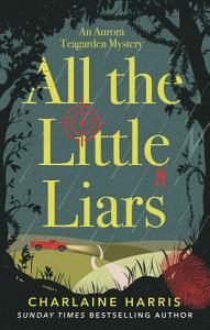 All the Little Liars Book