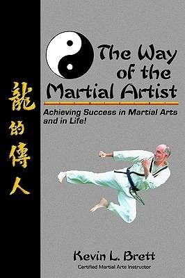 The Way of the Martial Artist PDF