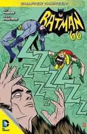Batman '66 (2013-) #13