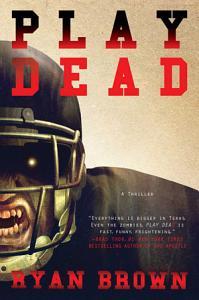 Play Dead Book
