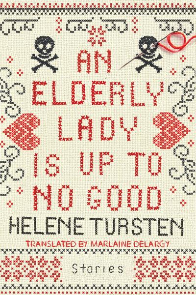 Download An Elderly Lady Is Up to No Good Book