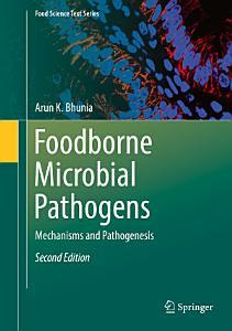 Foodborne Microbial Pathogens PDF
