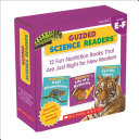 Guided Science Readers Parent Pack Levels E F Book