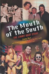 The Mouth of the South Book