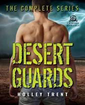Desert Guards: The Complete Series