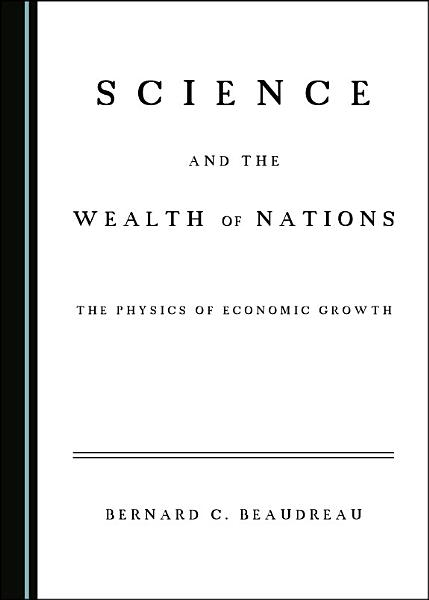 Science and the Wealth of Nations