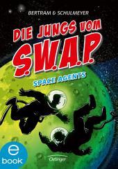 Die Jungs vom S.W.A.P. Space Agents